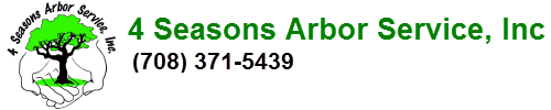 Four Seasons Arbor Service, Inc.